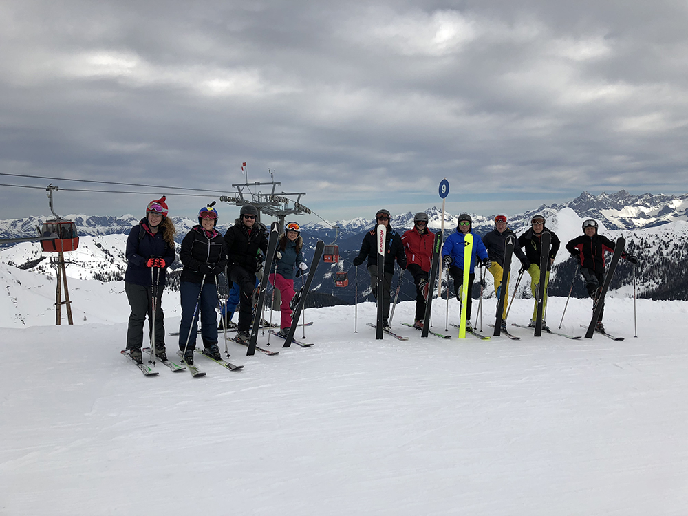 School ski austria teachersiv